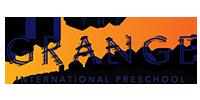 The Grange International Preschool Logo